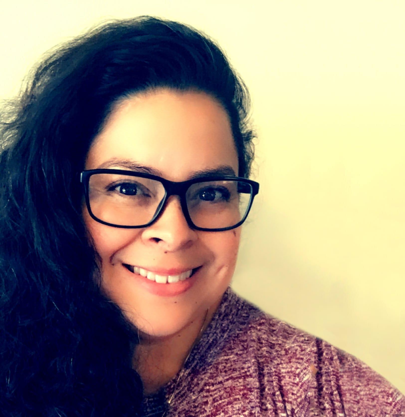 Alicia Cobos