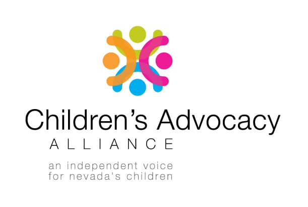 The Children's Advocacy Alliance logo