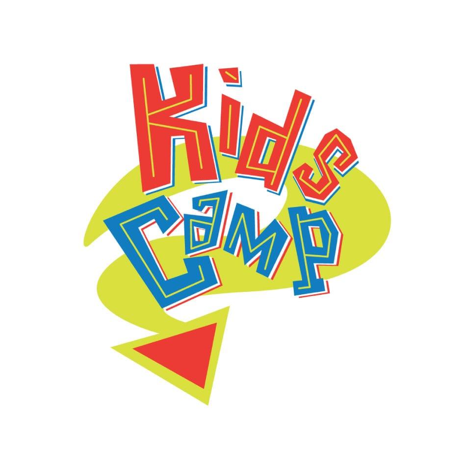 Marshall Retail Group Kids Camp brand logo