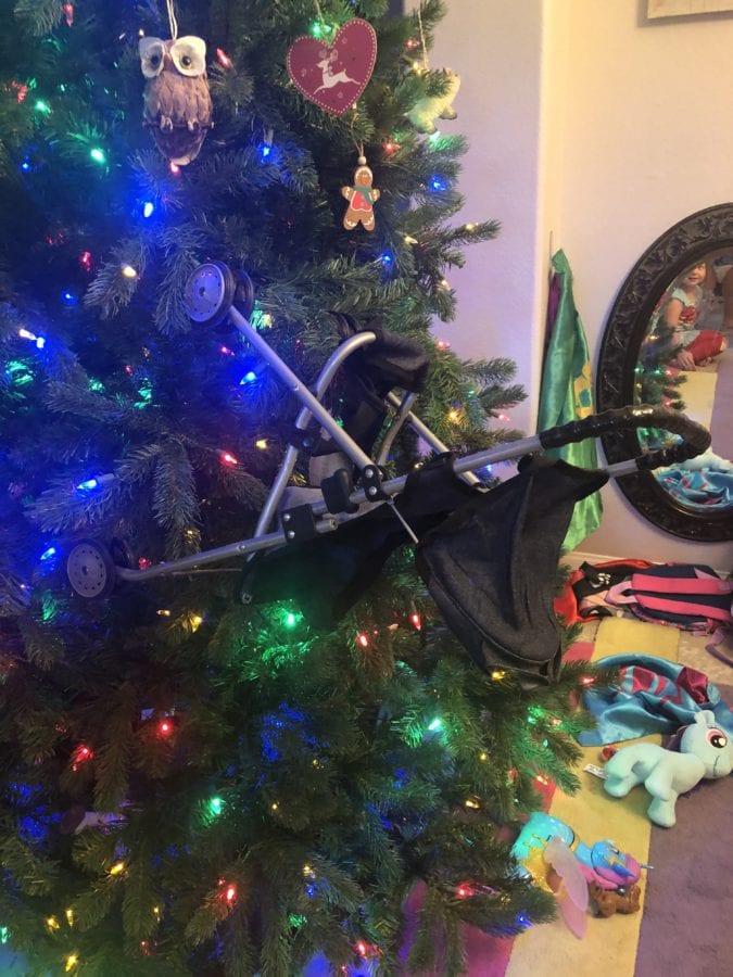 A Merry COVID Christmas